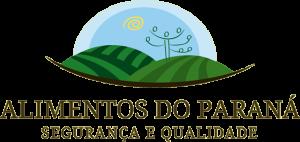 Selo Alimentos do Paraná