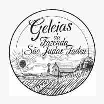 Logo Geleias da Fazenda São Judas Tadeu