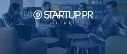 Startup PR Sebrae