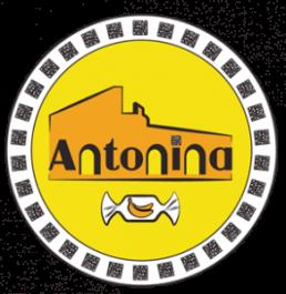 ANTONINA – BALA DE BANANA