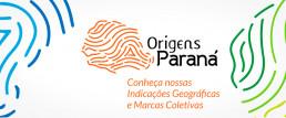 Origens Paraná Sebrae