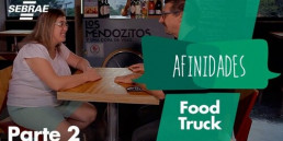 Food truck – reencontro // Los Mendozitos & Ambrósio Trattoria