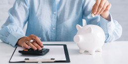 Acesso serviços financeiros - Sebrae