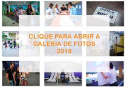 Fotos Encontro de agentes 2018