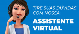 Assistente virtual - Sebrae