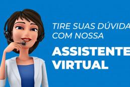 Assistente virtual - Sebrae