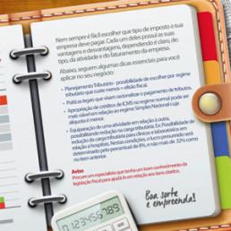 Infográfico como cortar despesas - Sebrae