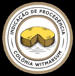 Logo IG Witmarsum Queijo