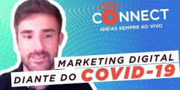Como adaptar meu negócio ao Marketing Digital, diante do COVID-19?