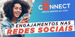 Use as redes sociais a favor da sua empresa!