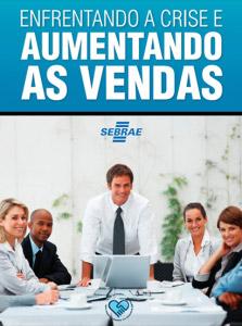 E-book aumentando as vendas - Sebrae