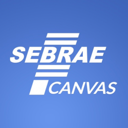 Sebrae Canvas
