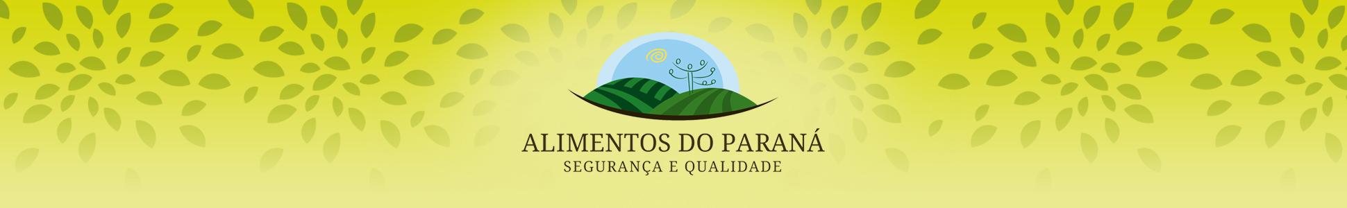 Alimentos do Paraná