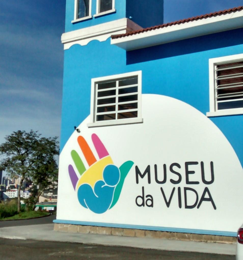 Visita Técnica – Museu da Vida